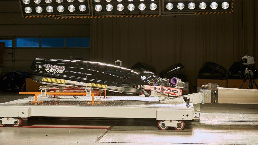 Auto-Dachbox: Test und Montage