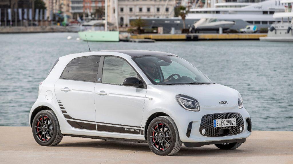 Elektroautos: Übersicht aller Testberichte, technischen Daten & Preise