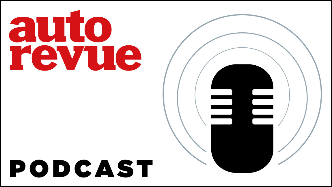 autorevue Podcast