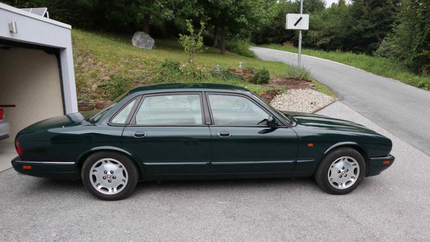 Jaguar XJ6 / X300 / XJ-Sport (verkauft)