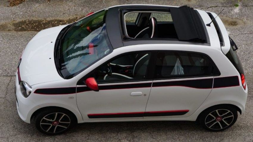 Renault Twingo TCe 90 Intense