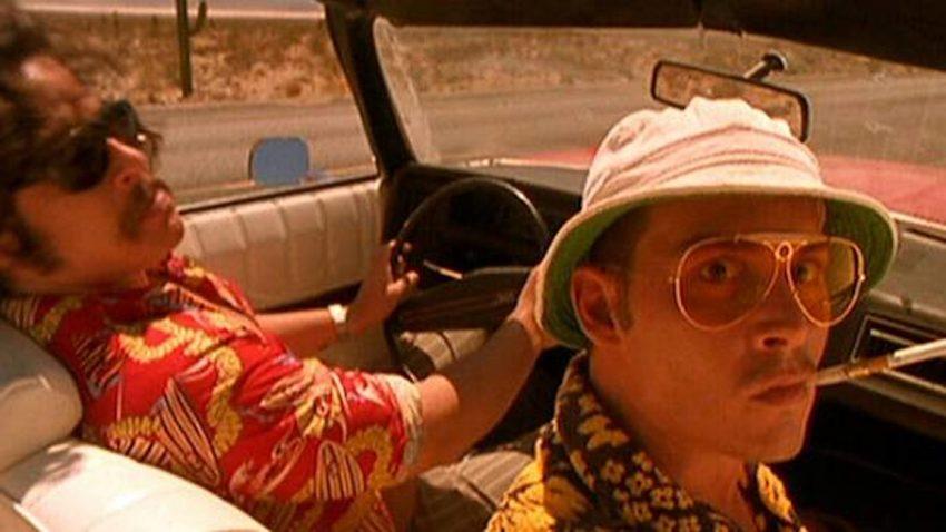 Die 10 besten Auto-Nebenrollen