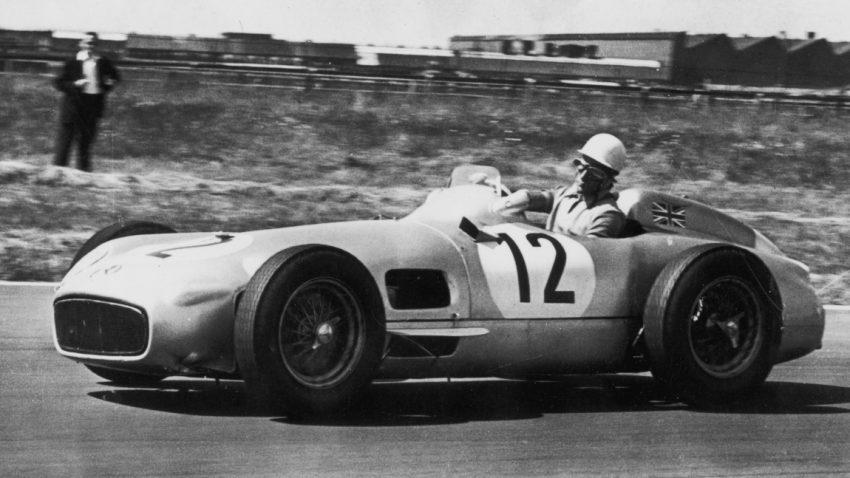 Stirling Moss: 5 unvergessliche Rennen