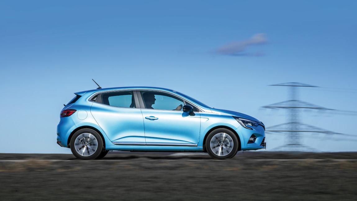 Halbjahrestest Renault Clio TCe 130 EDC: Hansschwung in allen Gassen