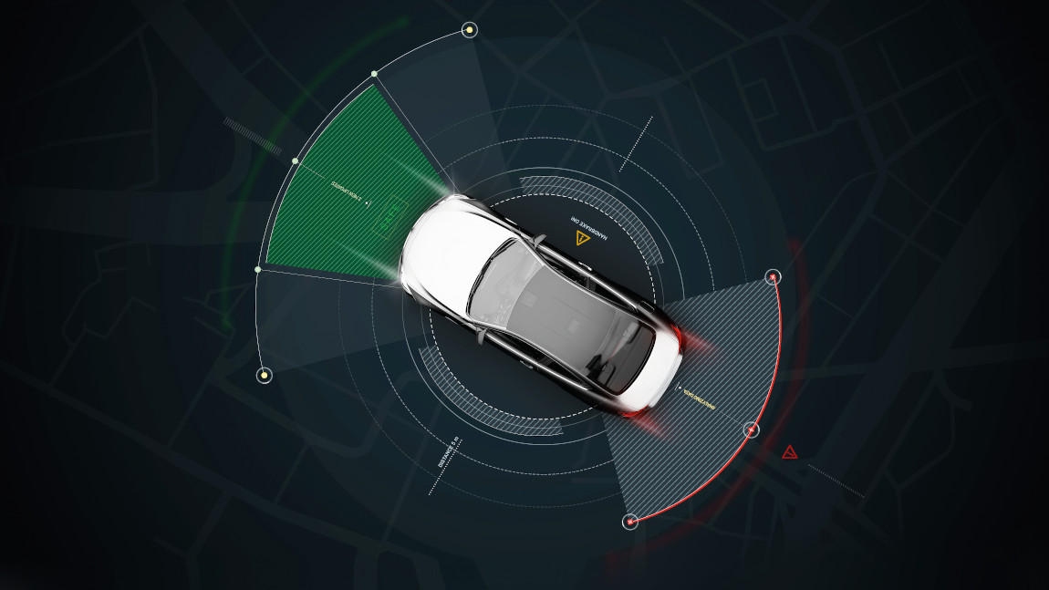 Automatisiertes Fahren: Feldversuche auf der Autobahn