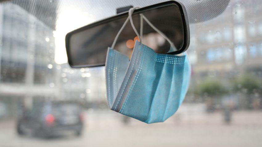 Coronavirus: Aktuelle Bestimmungen rund um Auto, Mobilität & Verkehr [Update]