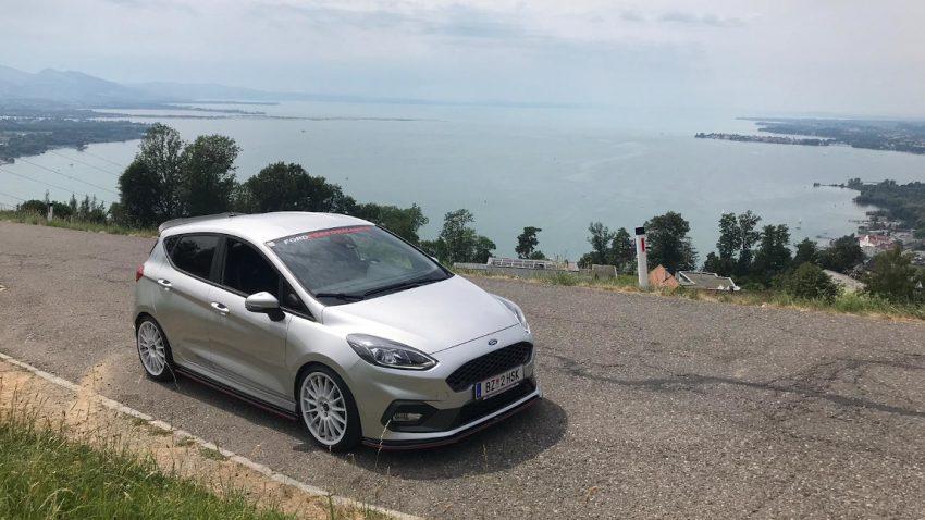 """Ford Fiesta """"ST"""" EcoBoost (verkauft)"""