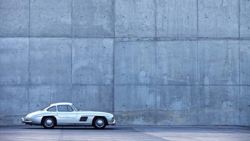 Die 10 kultigsten Autos der 1950er Jahre
