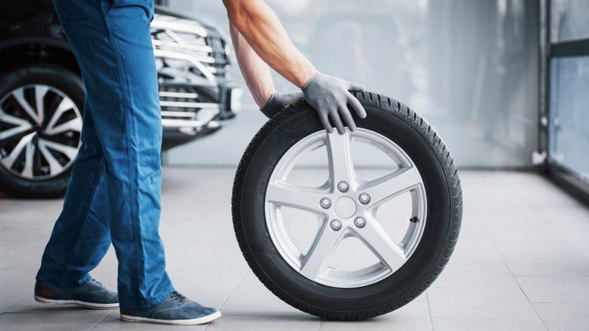 Sommerreifentest 2020 & Lösungen zur Reifenentsorgung