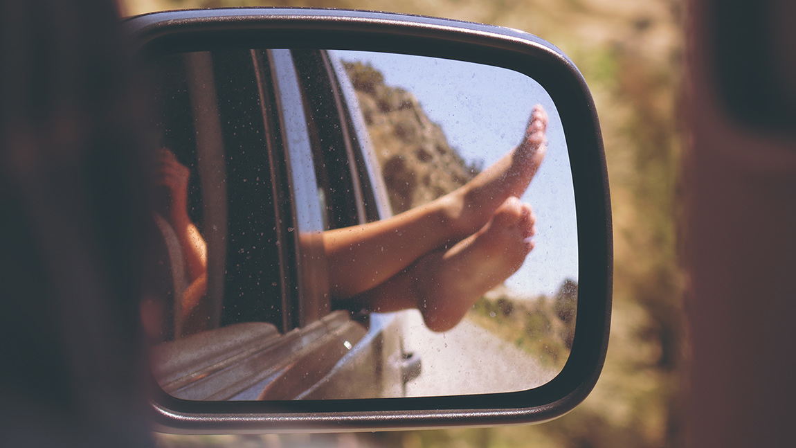 Verkehrsregeln in Österreich: 10 hartnäckige Irrtümer