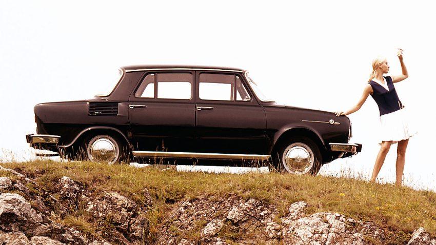 125 Jahre Škoda: Designated Survivor