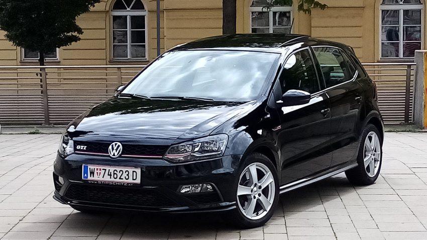 VW Polo GTI (verkauft)