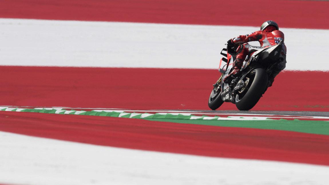 MotoGP in Spielberg 2020: Alle Infos [+Programm]