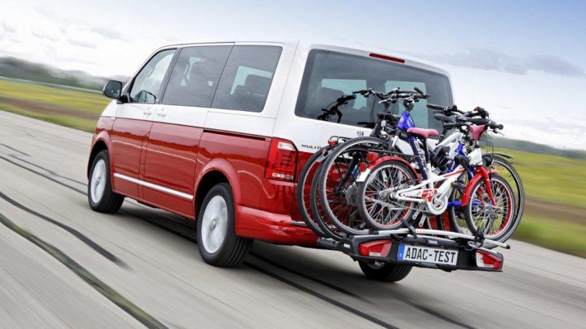 Fahrradträger fürs Auto: Worauf man achten muss [Ratgeber]