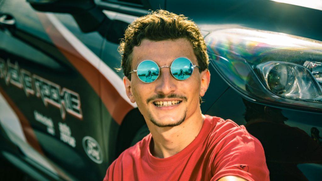 Racing Rookie 2020: Comeback in Teesdorf