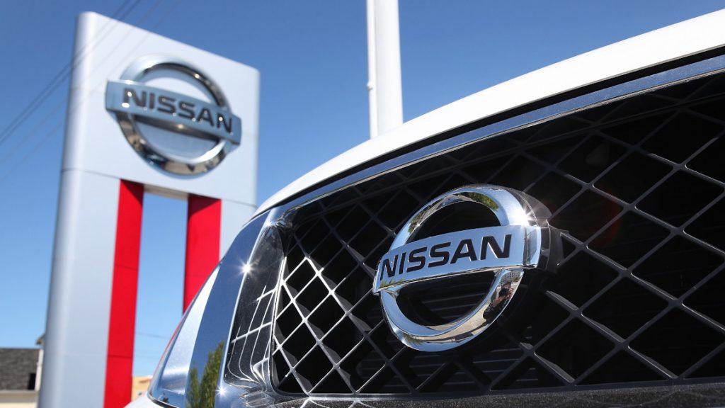 Nissan: Was bedeuten Logo & Name?