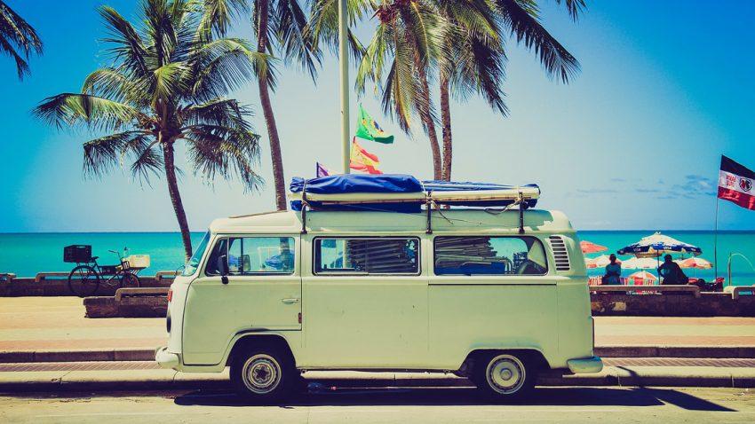 Reise-Zubehör für eine stressfreie Urlaubsfahrt