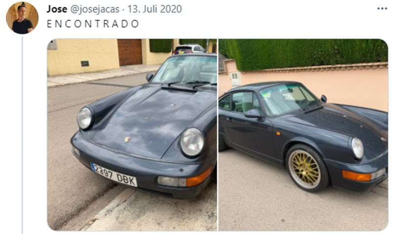 "Teslas ""Sentry Mode"" filmt Porsche-Diebstahl"