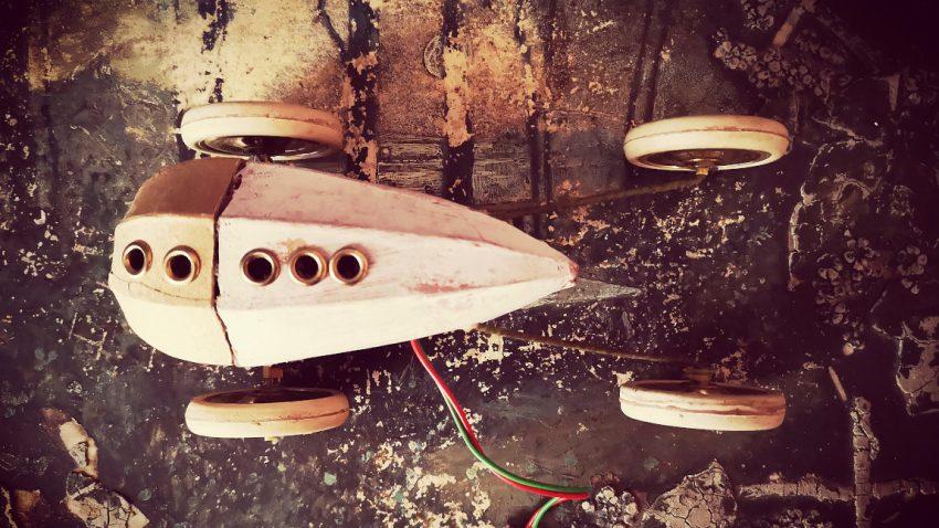 Davids Automodelle: Meine wunderbaren Teppichrenner