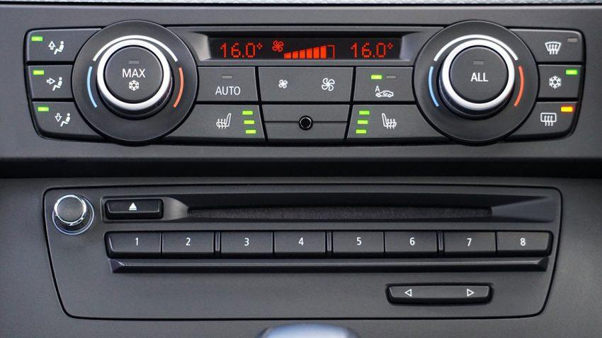 Die 7 größten Fehler bei der Verwendung der Klimaanlage