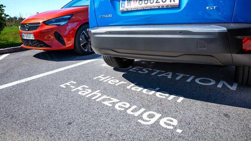 Förderungen für Elektroautos in Österreich