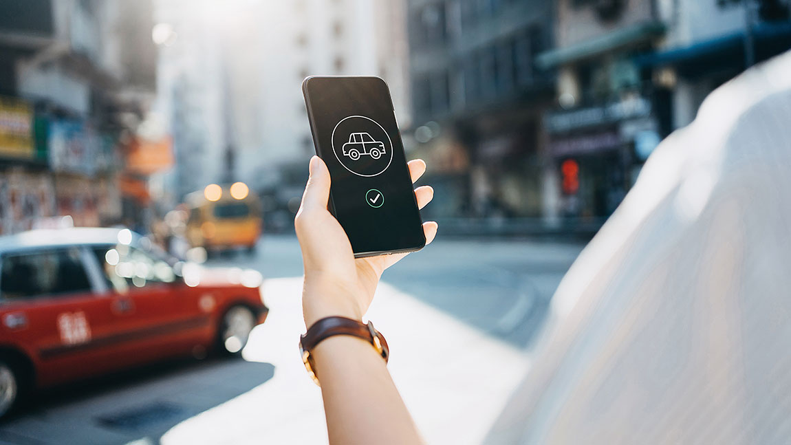 Auto-Abos: Nutzen statt besitzen