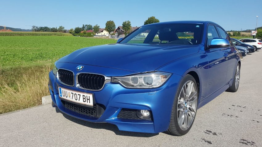 BMW 328i (verkauft)