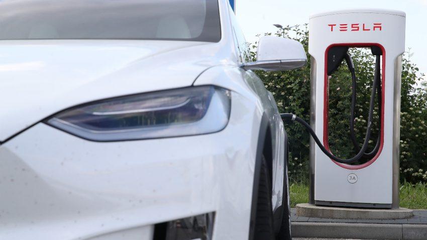 Elektroautos: CO2-Bilanz besser als bisher angenommen? [Neue Studie]