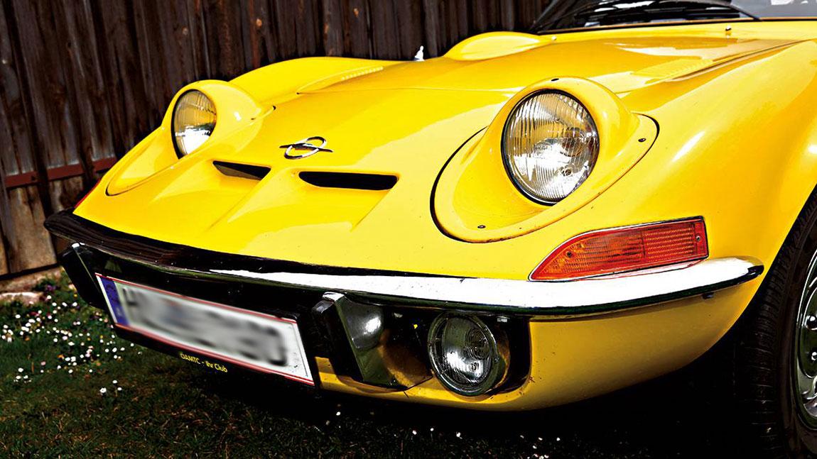 Opel-Fanartikel und Zubehör für wahre Fans
