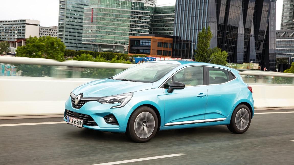 Renault Clio TCe 130 EDC im Halbjahrestest: Fahrdienstleister