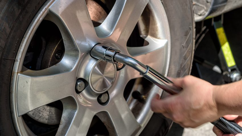Tipps für den Reifenwechsel [+ Anleitung]