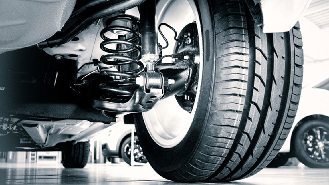 Geschwindigkeitsindex bei Reifen