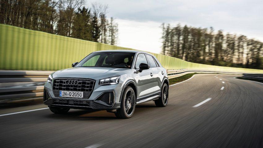 Audi Q2: Keine Fehler jetzt!