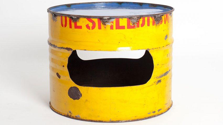 Ölkrise zum Aussitzen