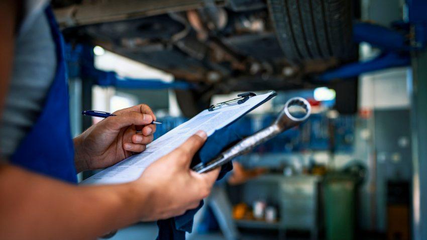 TÜV-Report 2021: Die Gebrauchtwagen mit den wenigsten und meisten Mängeln