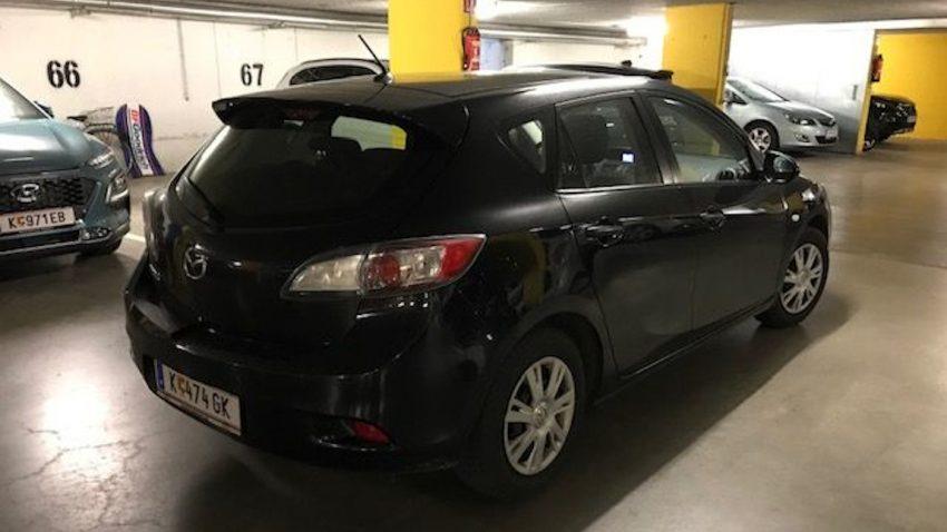 Mazda Mazda3, 1,6i, SP, Life