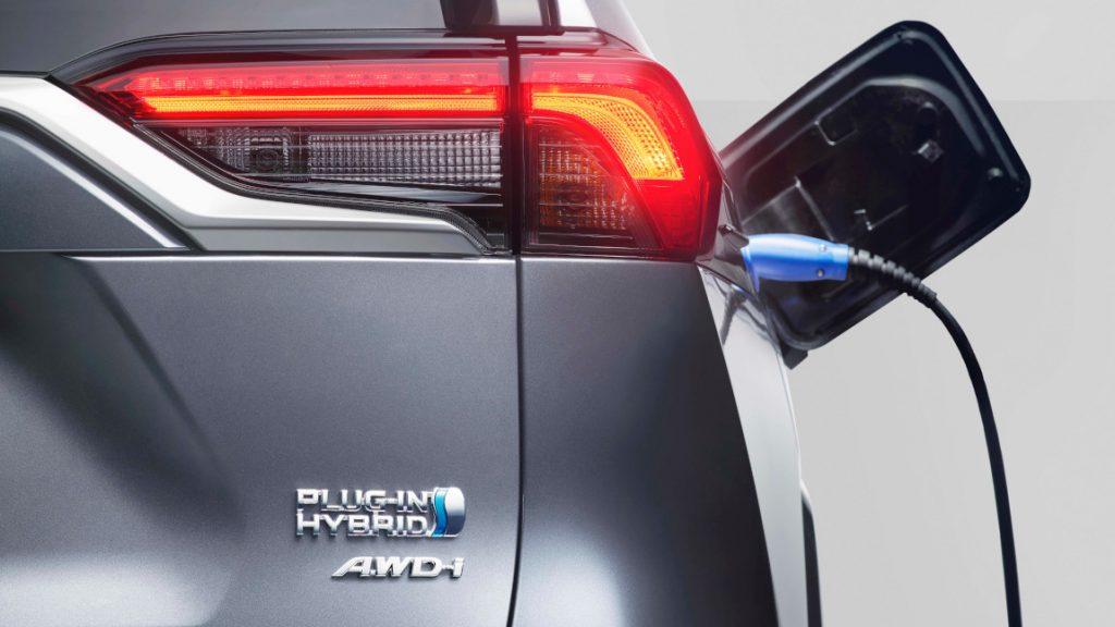 Alle Toyota-Hybrid-Modelle im Überblick