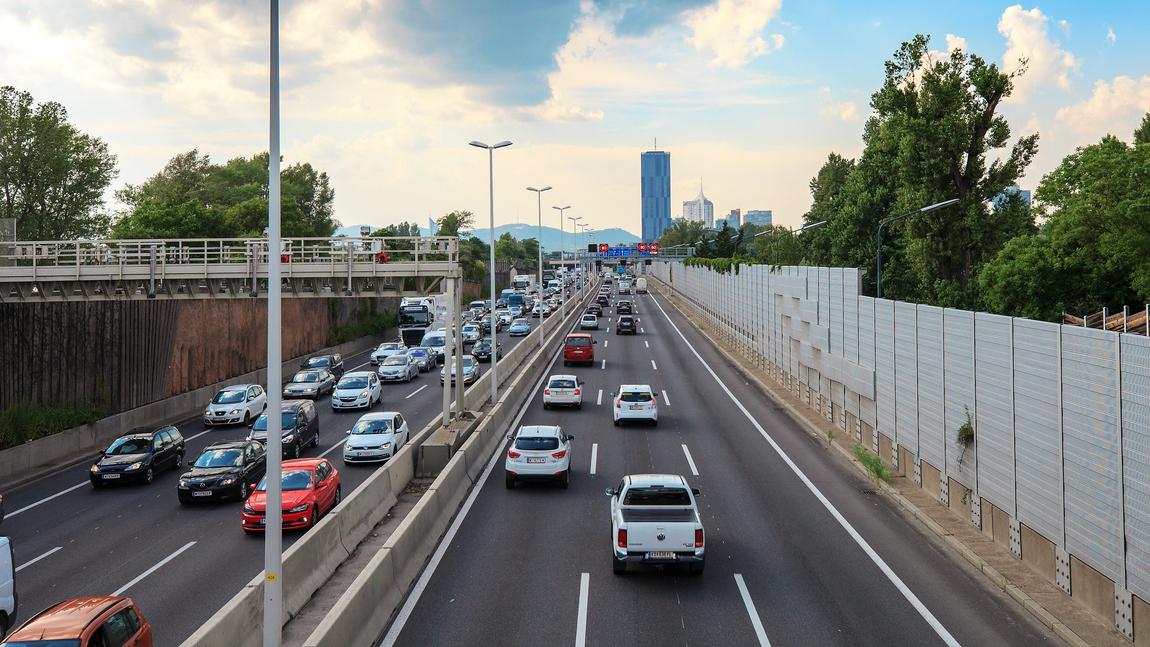 Neuerungen für Autofahrer 2021 [NoVA, Kfz-Steuer, Vignette]