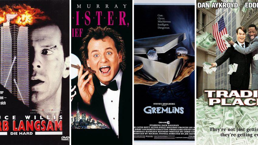 7 Weihnachtsfilme, die wir wirklich sehen wollen