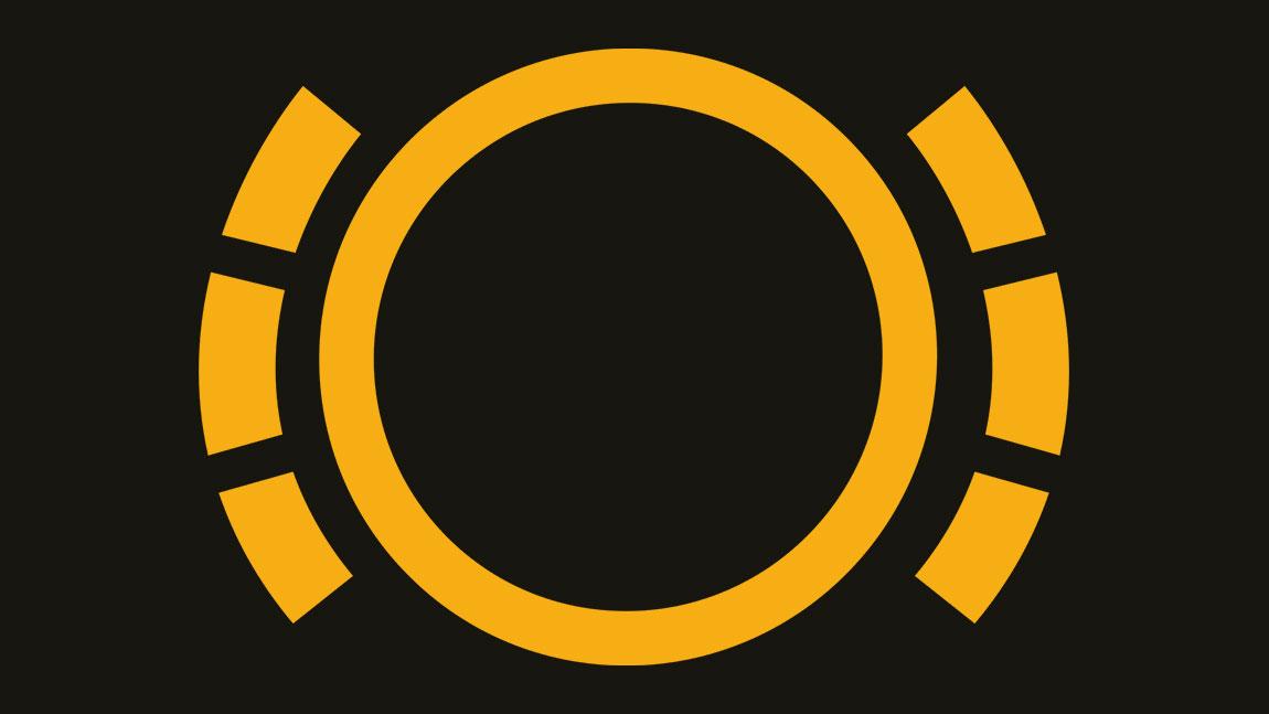 Die wichtigsten gelben Kontrollleuchten im Überblick