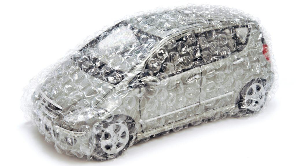 Autoversicherung in Österreich: Die wichtigsten Informationen im Überblick