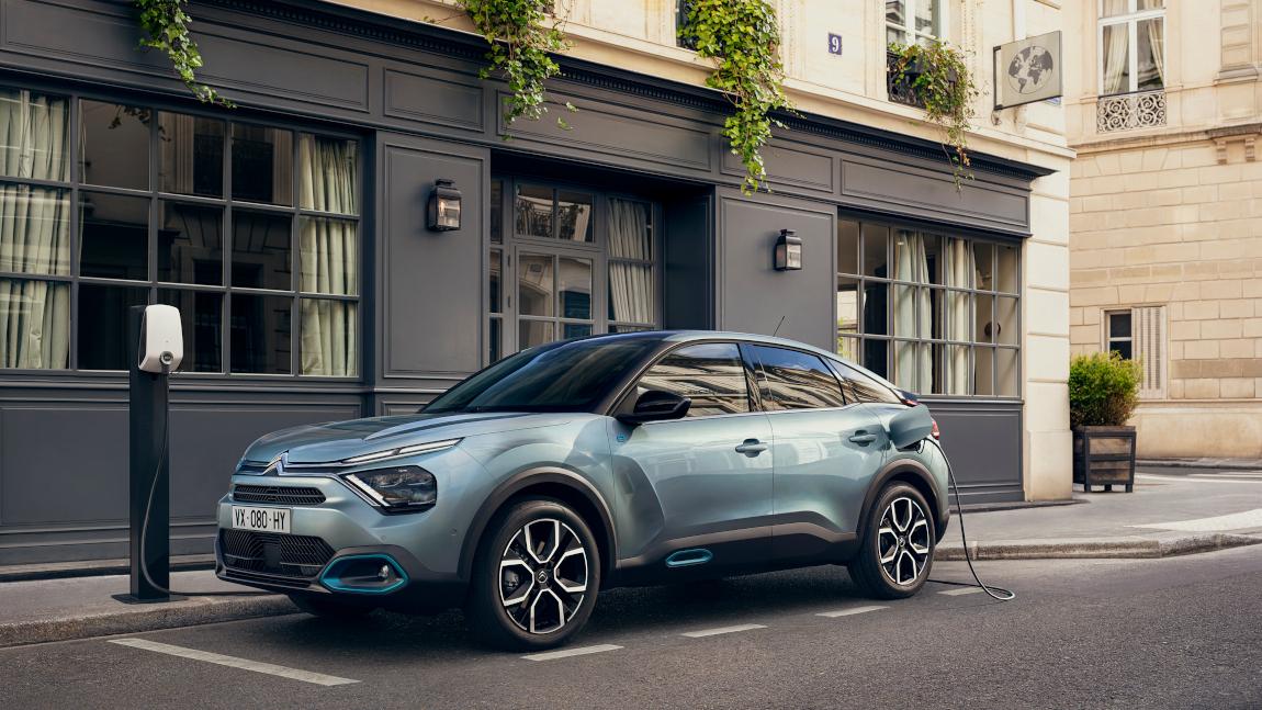 Citroën C4/ë-C4: Vive la Demonstration!