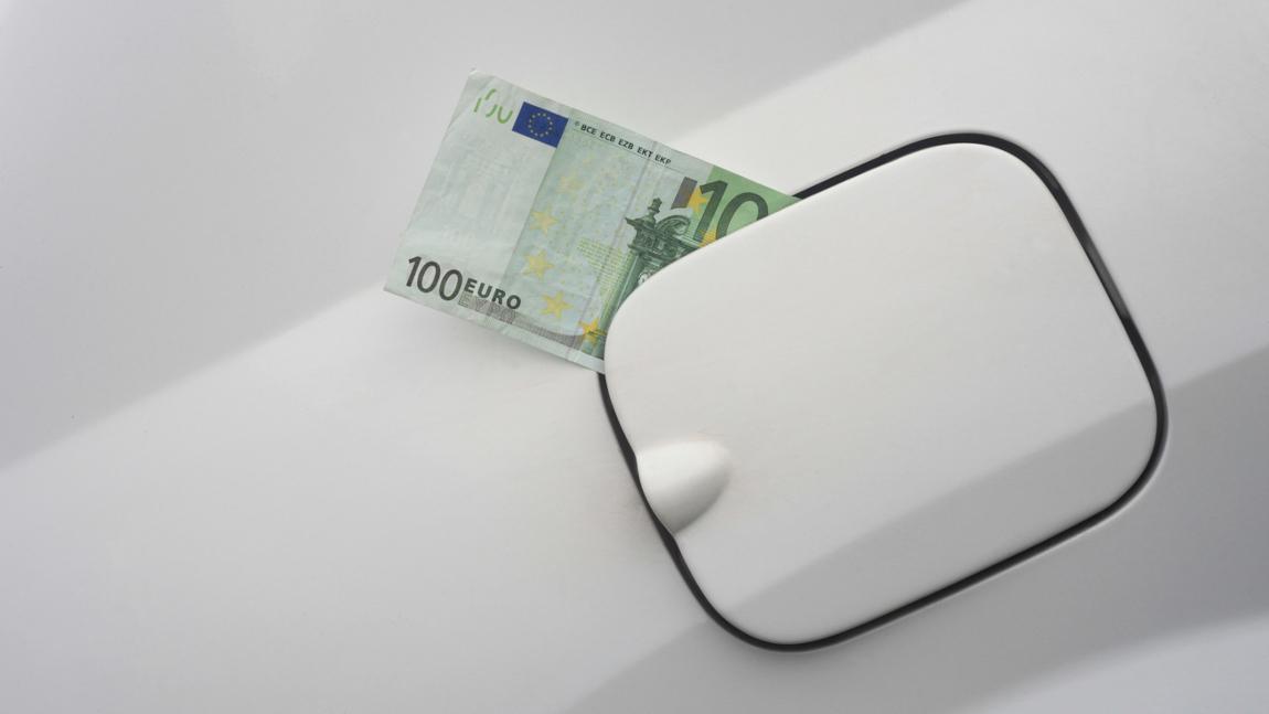 Mineralölsteuer (MöSt) auf Diesel und Benzin in Österreich