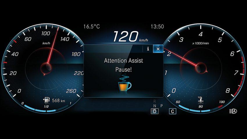 Assistenzsysteme und ihre Fehler: Können wir unseren Autos noch vertrauen?