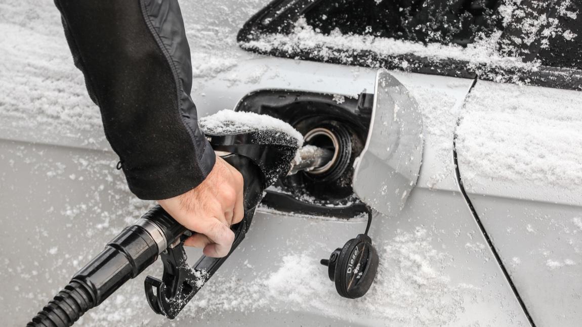 Was ist Winterdiesel, und wofür braucht man ihn?