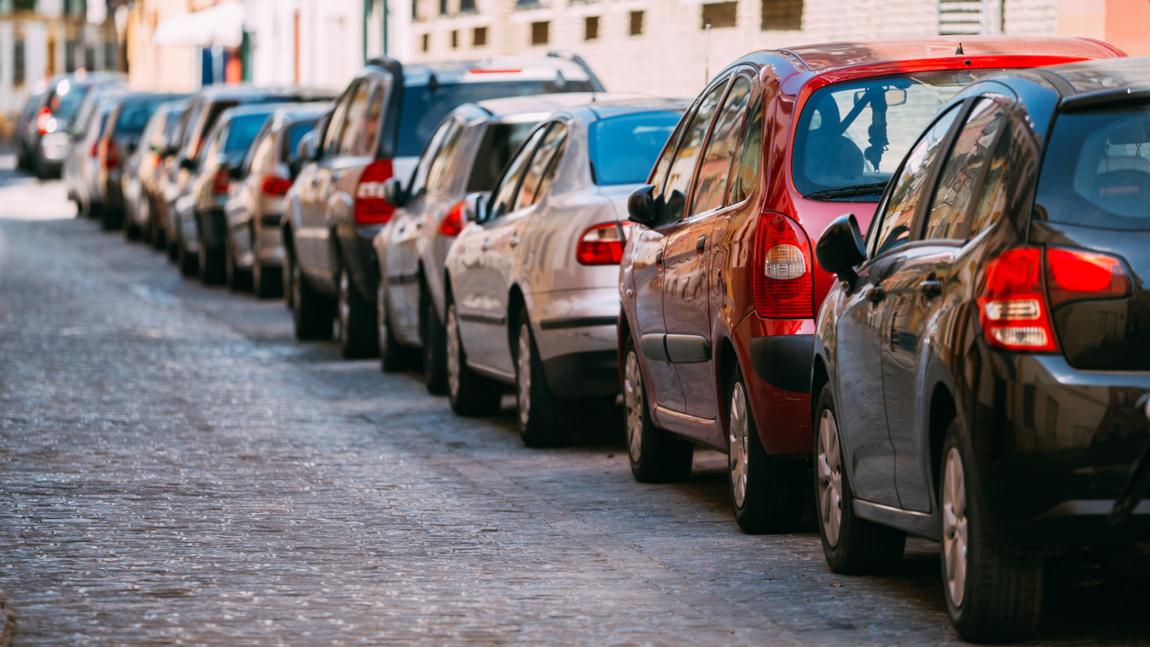 Top 10: Schlechtes Benehmen im Straßenverkehr
