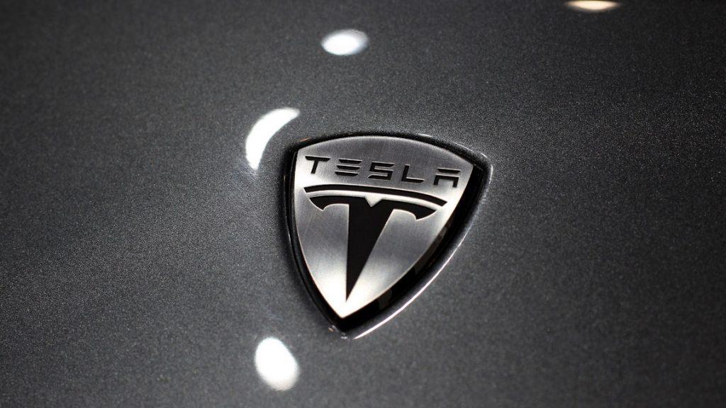 Was das Tesla-Logo wirklich darstellt