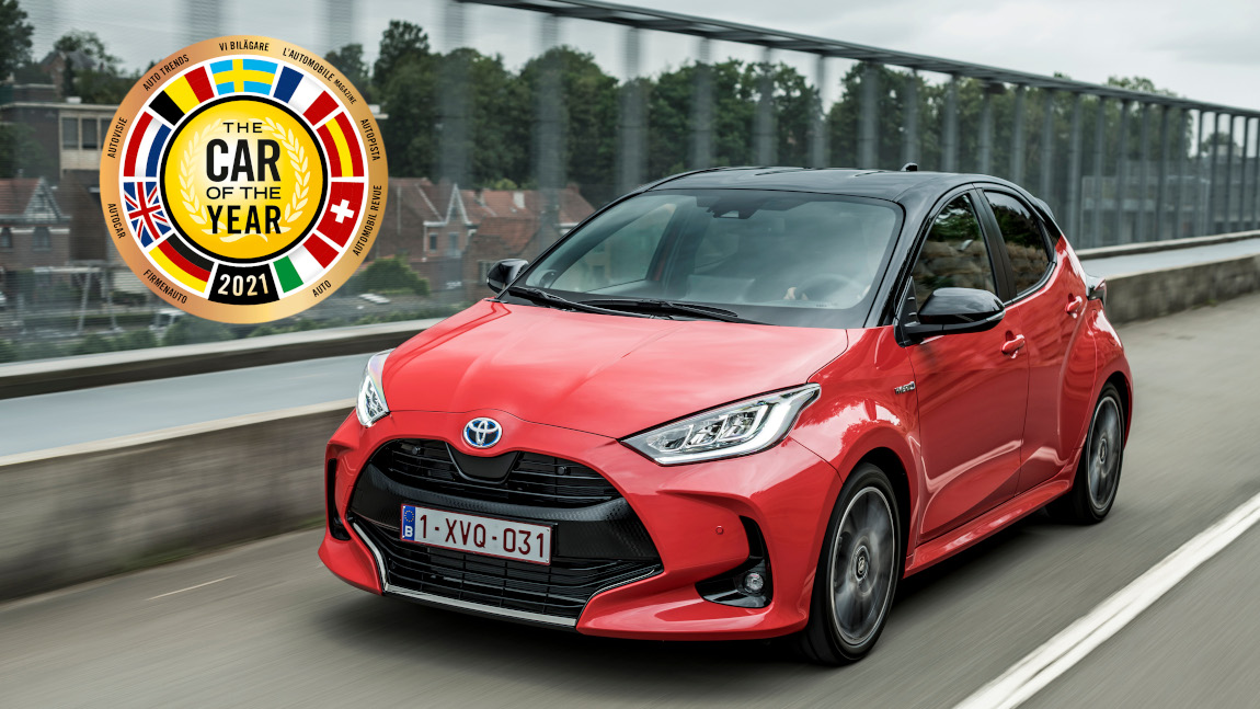 Car of the Year 2021: And the Winner is ...