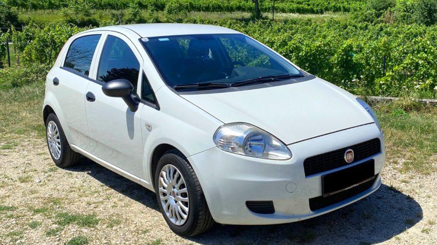 Fiat 199/BXA1A (Grande Punto) [verkauft]