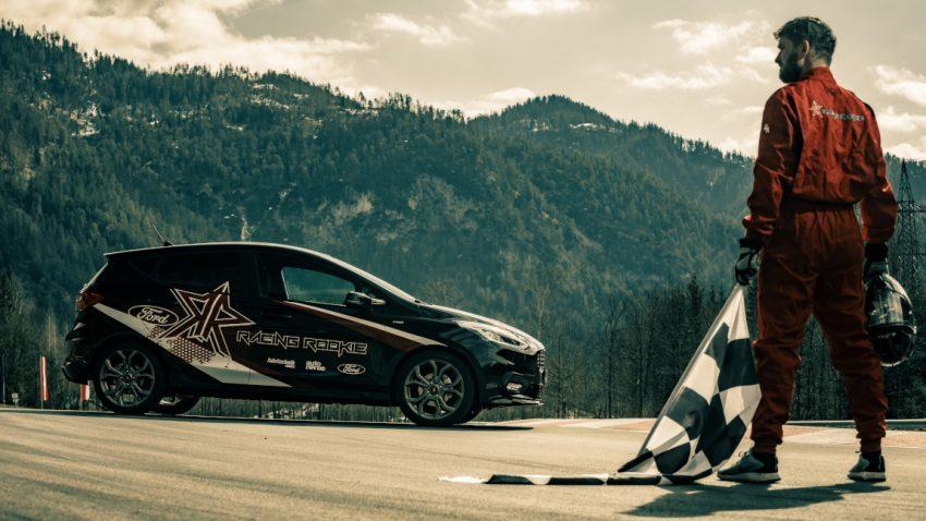 Racing Rookie 2021: Das Warten hat ein Ende!